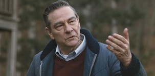 Austin Film Festival: A Conversation With Chris Cooper