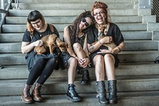 Friday Fun Fun Fun Fest Interview: Babes in Toyland