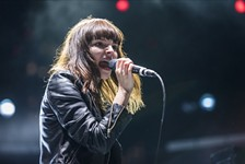 Fun Fun Fun Fest: Chvrches