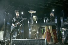 Fun Fun Fun Fest: Chromeo