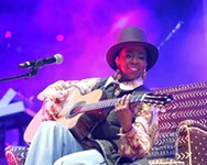 Fun Fun Fun Fest: Lauryn Hill