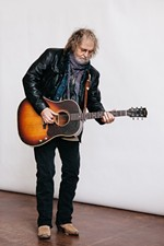 Ray Wylie Hubbard's Birthday Bash