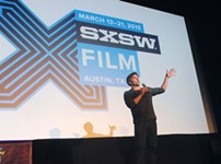 SXSW Announces Opening Night Film