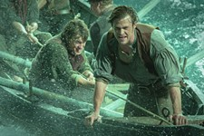 Revew: In the Heart of the Sea