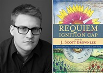 J. Scott Brownlee's <i>Requiem for Used Ignition Cap</i>