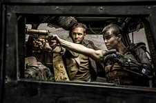 <i>Mad Max: Fury Road</i> Tops Austin Film Critics Association Awards