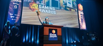 SXSW Gaming Awards Finalists Announced