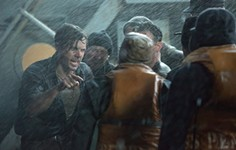 Revew: The Finest Hours