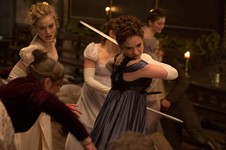Revew: Pride and Prejudice and Zombies