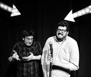 When Is Austin Comedy a Sure Thing?
