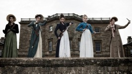 Adapting <i>Pride and Prejudice and Zombies</i>