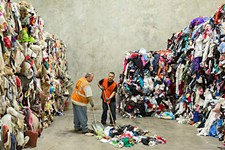Goodwill Hosts Reuse-Inspired Performance