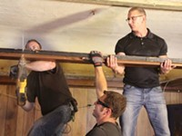 <i>Restaurant: Impossible</i> Seeks Local Volunteers
