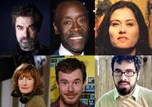 SXSW Film Announces Keynotes