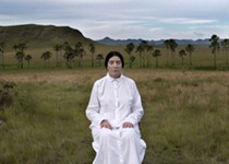 SXSW Film Review: <i>The Space in Between: Marina Abramovic and Brazil</i>