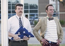SXSW Film Review: <i>Vice Principals</i>