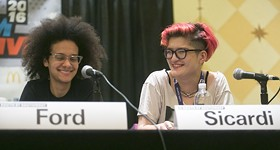 SXSW Interactive: Generation Z and Gender