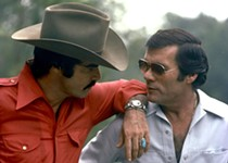 SXSW Film Review: <i>The Bandit</i>