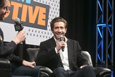 SXSW Film Panel: A Conversation With Jake Gyllenhaal