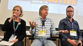 SXSW Interactive: Innovation vs. Regulation in Austin
