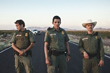 SXSW Film Review: <i>Transpecos</i>