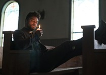 SXSW Film Review: <i>Preacher</i>