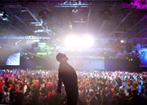 SXSW Film Review: <i>Tony Robbins: I Am Not Your Guru</i>