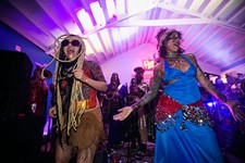 SXSW Music: Golden Dawn Arkestra