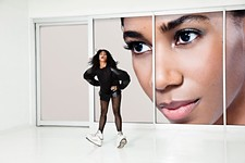 Friday SXSW Interview: Santigold