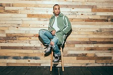 Friday SXSW Interview: Anderson .Paak & the Free Nationals