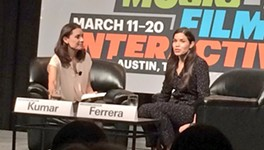 SXSW Interactive: The Latino Millennial Vote