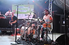 SXSW Music: NPR Music Showcase