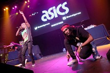 SXSW Music: Flatbush Zombies, Kevin Gates, Wale