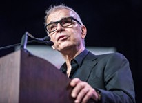 SXSW Music Keynote: Tony Visconti