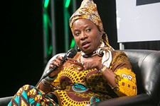 SXSW Music Panel: Angelique Kidjo