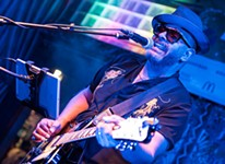 SXSW Music: Barry Adamson
