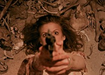 SXSW Film Review: <i>Carnage Park</i>
