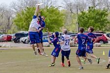 Austin Sol Makes Its Home Debut in the American Ultimate Disc League