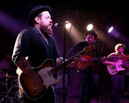 Nathaniel Rateliff's Self-Discovery