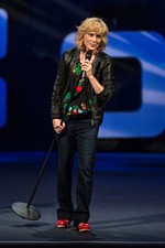 Moontower Review: Maria Bamford