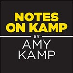 Notes on Kamp: The Only Way Is Abolition