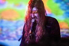 Levitation Live Shot: Uncle Acid & the Deadbeats