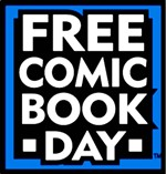 KRAKATHOOOOM!! Free Comic Book Day Is Soon Upon Us Once Again!