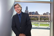 The Austin Arts Hall of Fame Class of 2016