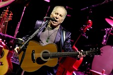Paul Simon, Still Tender After All These Years