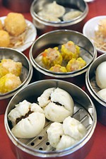 Dear Glutton: Dim Sum > Brunch