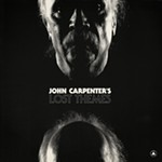 John Carpenter, Rock Star