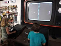 Day Trips: National Videogaming Museum, Frisco
