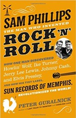 Summer Reading: Sam Phillips