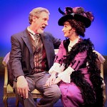 Austin Playhouse's <i>A Little Night Music</i>
